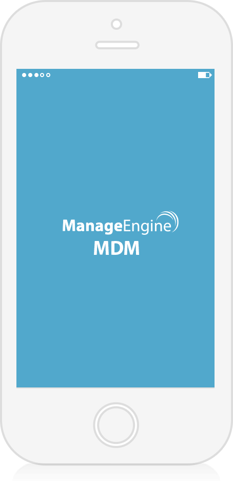 Enterprise Mobile Device Management (MDM)